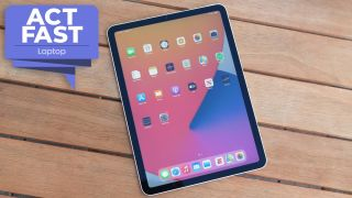 Buy the iPad Air for less