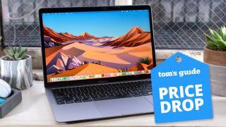 MacBook Air M1 deal