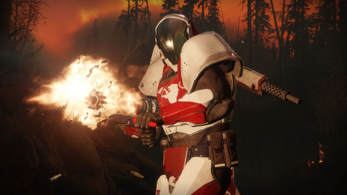 Destiny 2 PvP guide: the best weapons to use in the Crucible