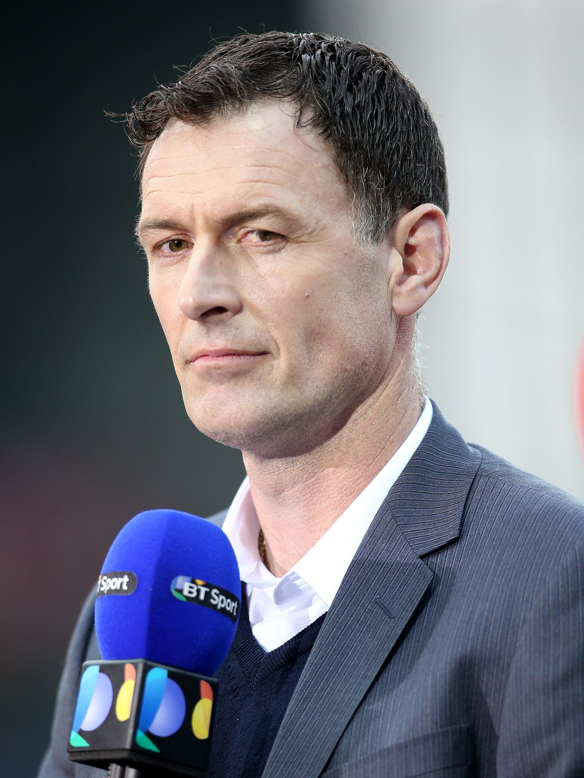Pundits Chris Sutton and Neil Lennon denied Ibrox entry over 'security concerns'