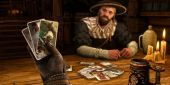 Here's When You'll Be Able To Start Playing Gwent: The Witcher Card Game