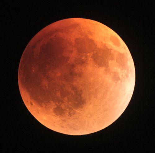 red moon tonight east coast - photo #48