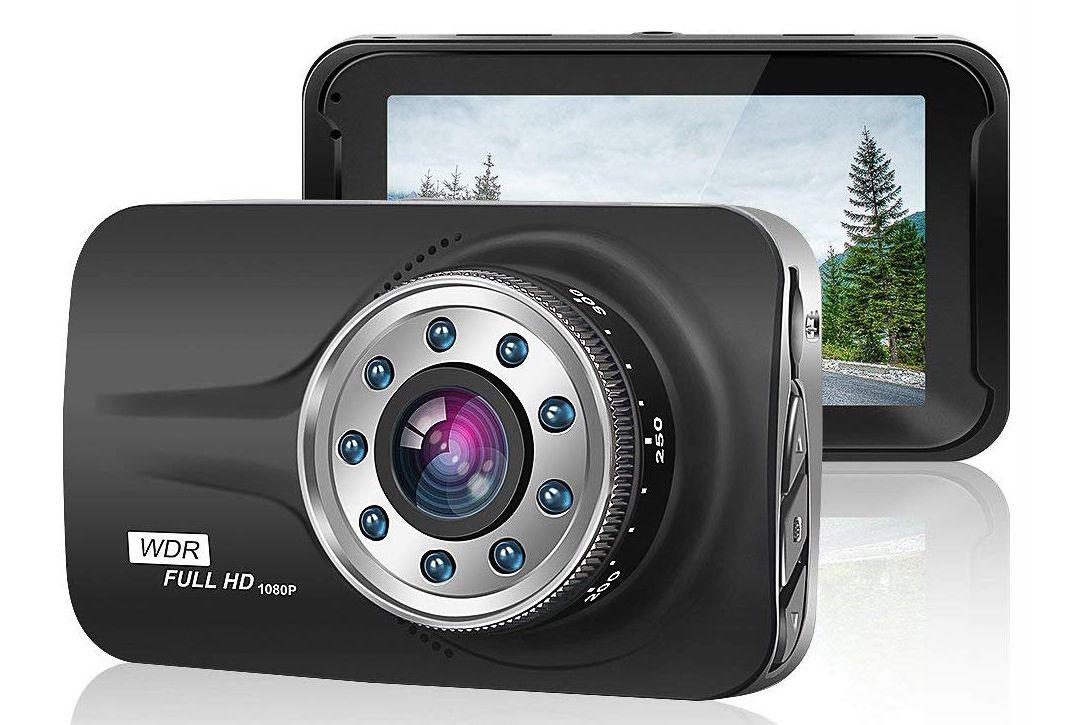 Early Black Friday Dashcam Deals In November 2020 Digital Camera World