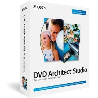 DVD Architect Pro 6   MAGIX Support