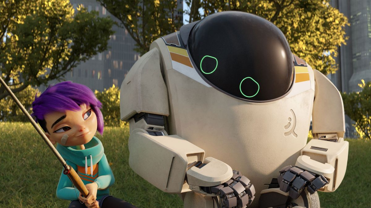 Best Family Movies on Netflix | Septenm 2019 | Tom's Guide