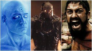 Best Zack Snyder movies