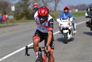 Fernando Gaviria (UAE Team Emirates)