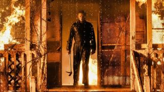 David Gordon Green's 'Halloween Kills' pits the entire town of Haddonfield against Michael Myers and another massacre spree.