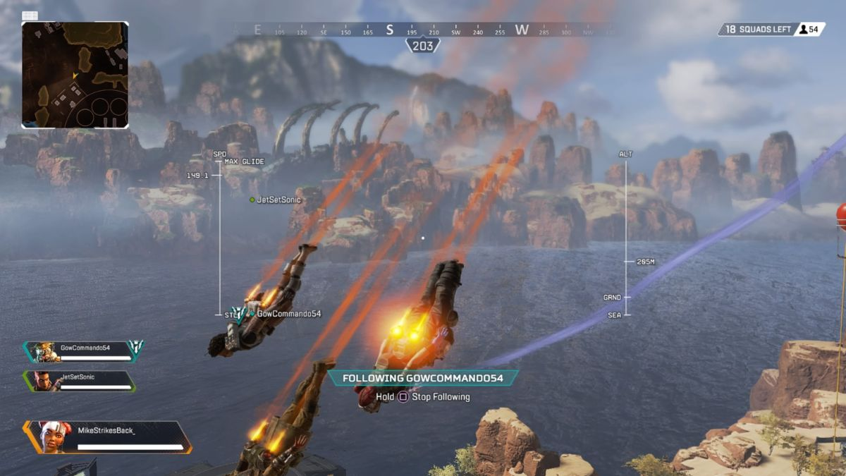 Apex Legends Jumpmaster Guide: How to Find the Best Landing