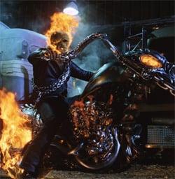Ghost Rider Spirit Of Vengeance Wallpaper 3d 2 3D
