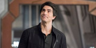 legends of tomorrow season 5 ray palmer departure brandon routh the cw