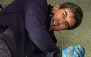 Emmerdale spoilers! Cain Dingle attacked in the garage! Will the mechanic survive?