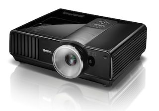 BenQ High-Brightness, Business, and 3D Projectors