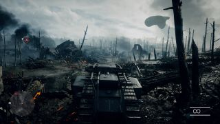 If you want to win in Battlefield 1 you might want to play