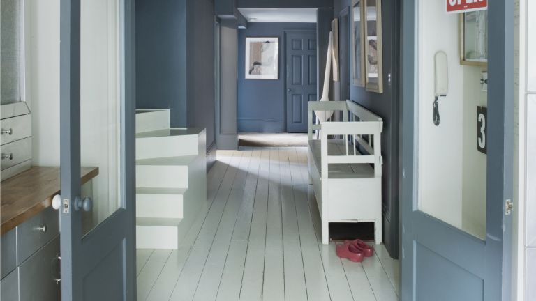 20 Paint Colour Schemes For Hallways In 2019 Real Homes