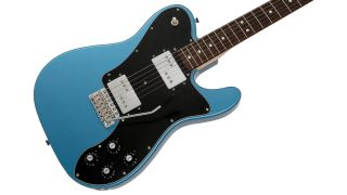 Fender Limited Edition Made-in-Japan '70s Telecaster Deluxe