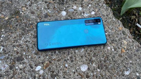TCL 20 SE