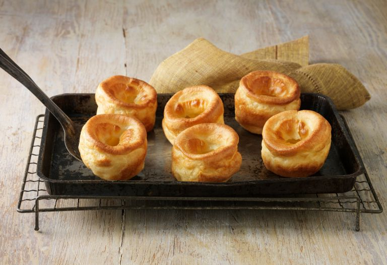 Yorkshire puddings - and how to freeze them