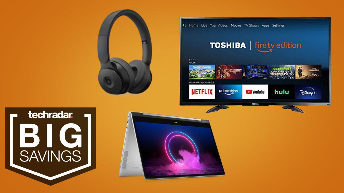 Best Buy's online sales: cheap deals on 4K TVs, Beats headphones, laptops, and more