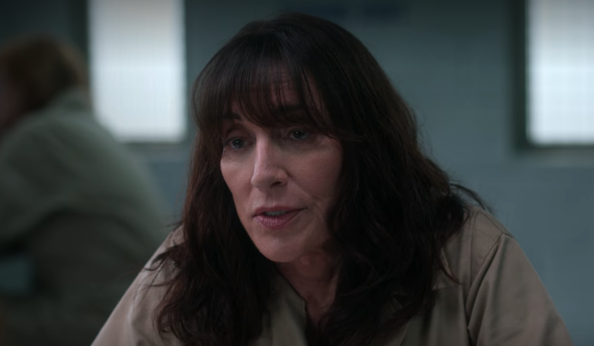 dead to me season 2 katey sagal judy's mom