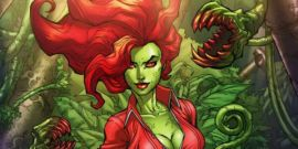 9 Actresses DC Should Get To Play Poison Ivy