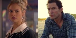 Dominic West's Wife Speaks Out On Marriage After The Actor's Alleged Affair With Lily James