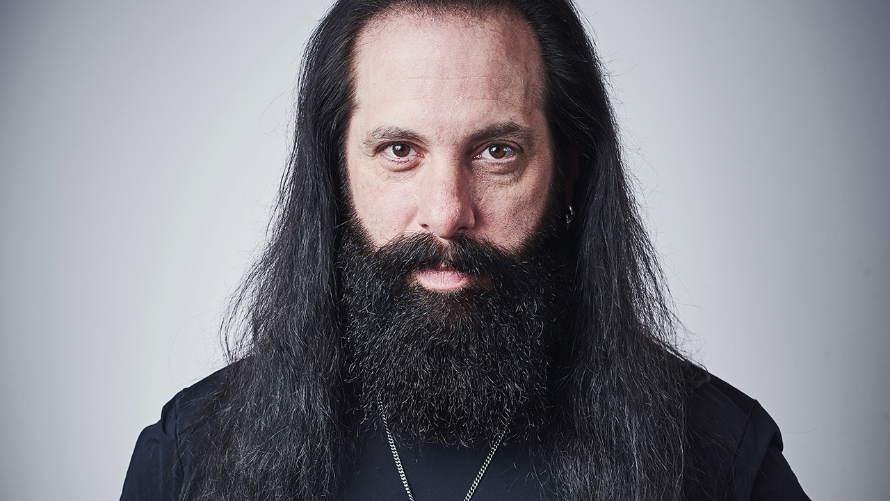 Dream Theater's John Petrucci: Rush changed everything for me