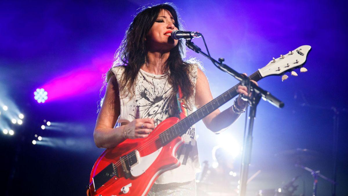 How KT Tunstall Rekindled Her Love of Guitars