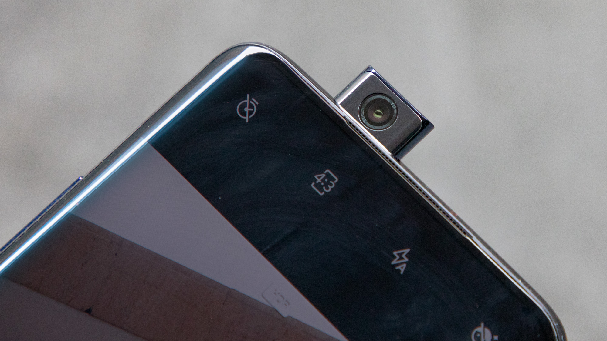 Are pop-up cameras here to stay on our smartphones? | TechRadar