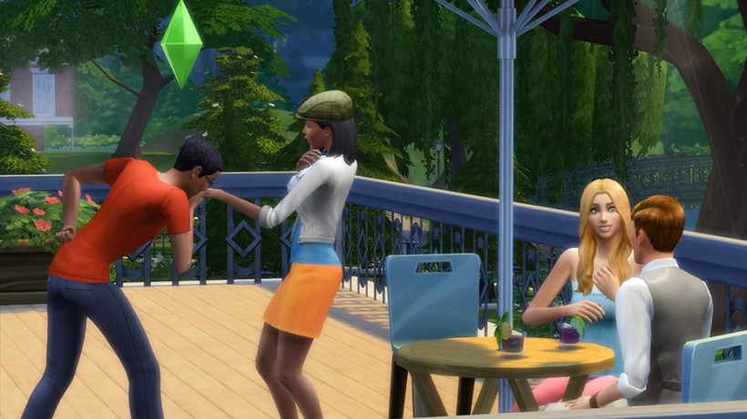 The Sims 4 Delayed, Sims 3 Into The Future Now Available #29444