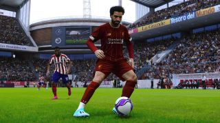 PES 2020 Option File