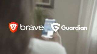 Brave Firwall + VPN, powered by Guardian