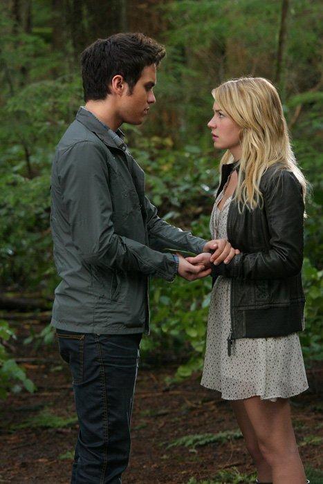 CW 2011 Fall TV Premiere: The Secret Circle #17641