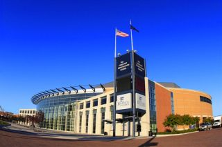 Old Dominion University 'The Ted' Arena Upgrades to QSC