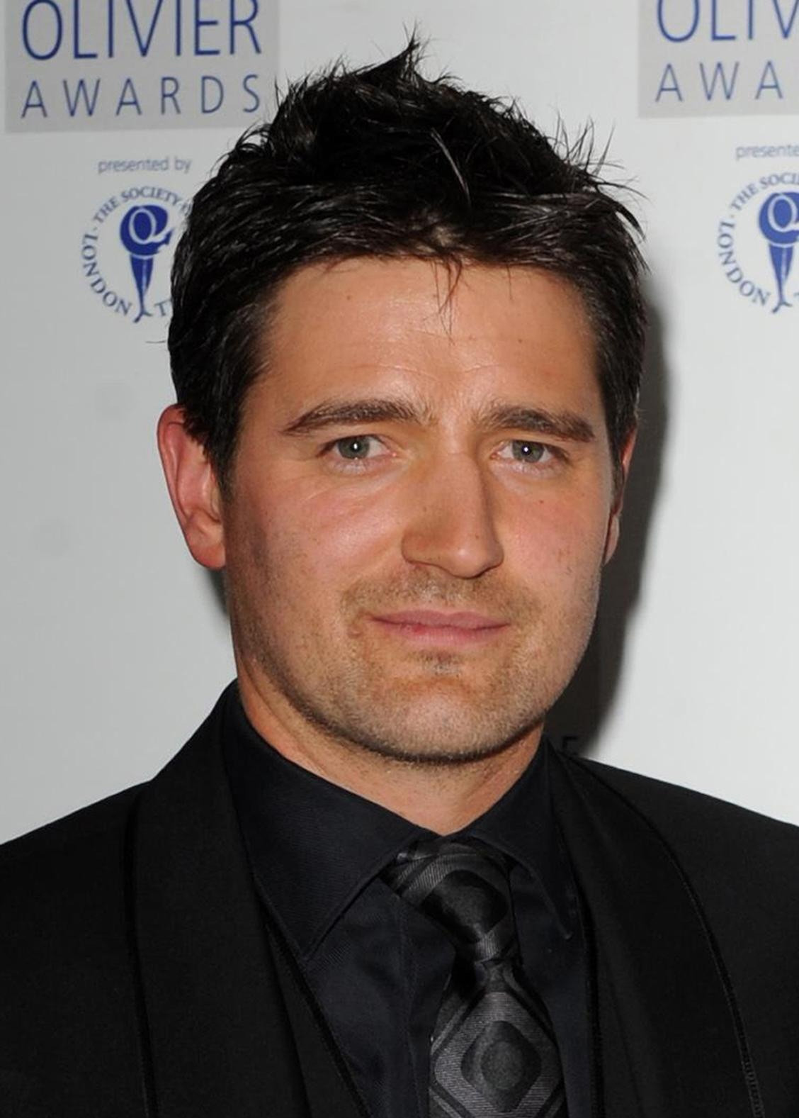 Tom Chambers Everyone wants to play the villain