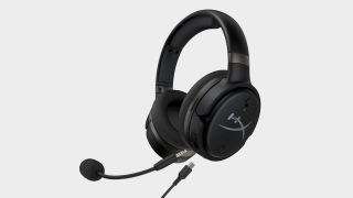 HyperX Cloud Orbit S gaming headset review