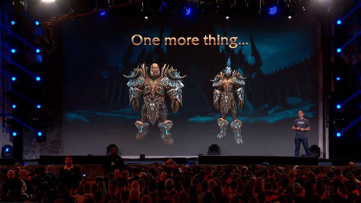 World of Warcraft: Shadowlands: Release date, trailer
