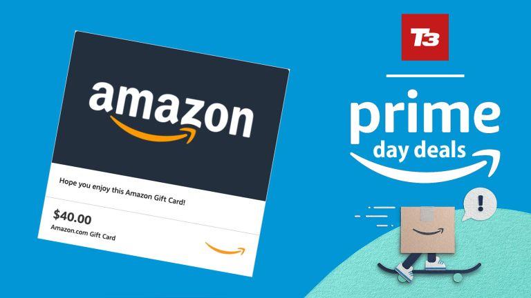 Amazon gift card deal
