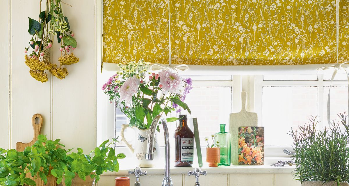 21 country curtain ideas – window dressings for rural rooms