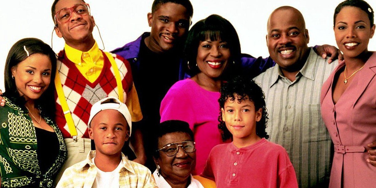 The Winslow Clan family matters abc
