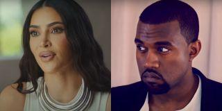 screenshot kim kardashian kanye west