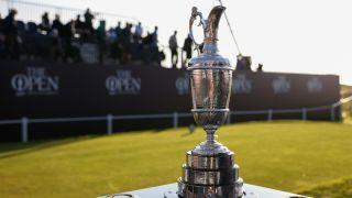 Claret Jug - British Open 2021