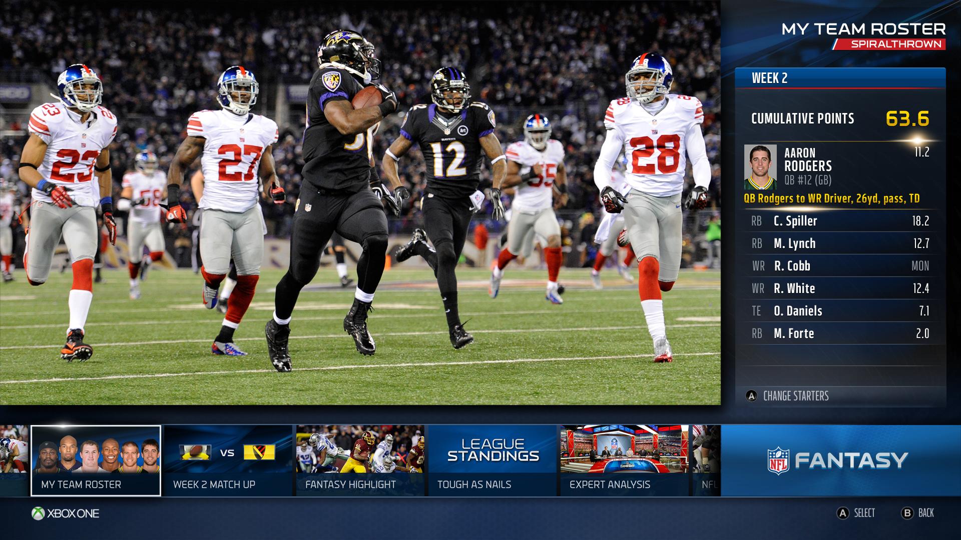 Watch Nfl Football Live Stream