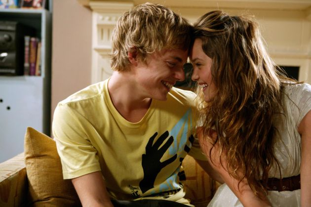 Home And Away April And Xavier Chemicals