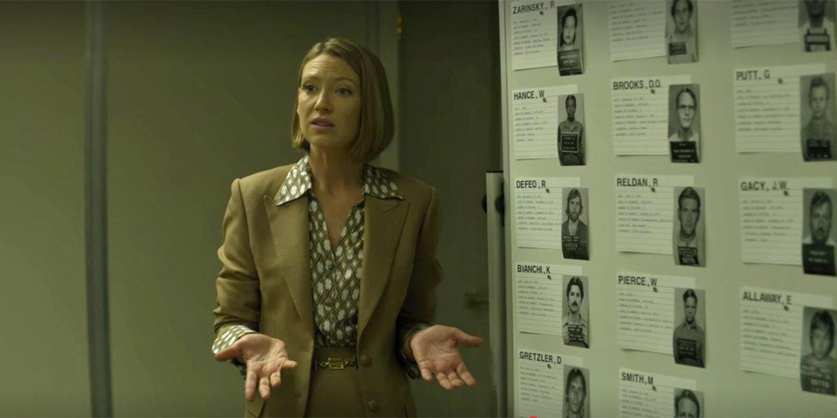 Mindhunter Season 3 serial killers