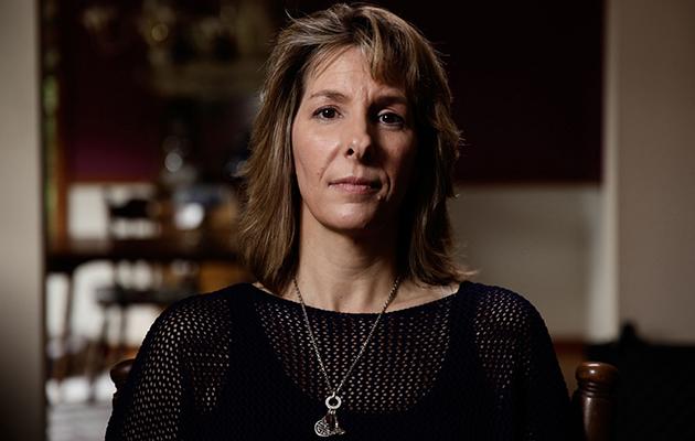 Lockerbie: The Unheard Voices - Kim Wickham : Survivor