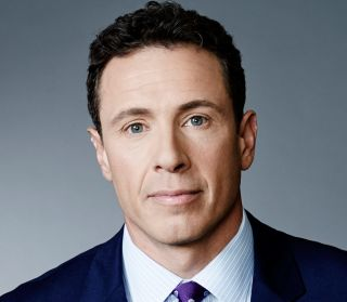 Chris Cuomo, CNN
