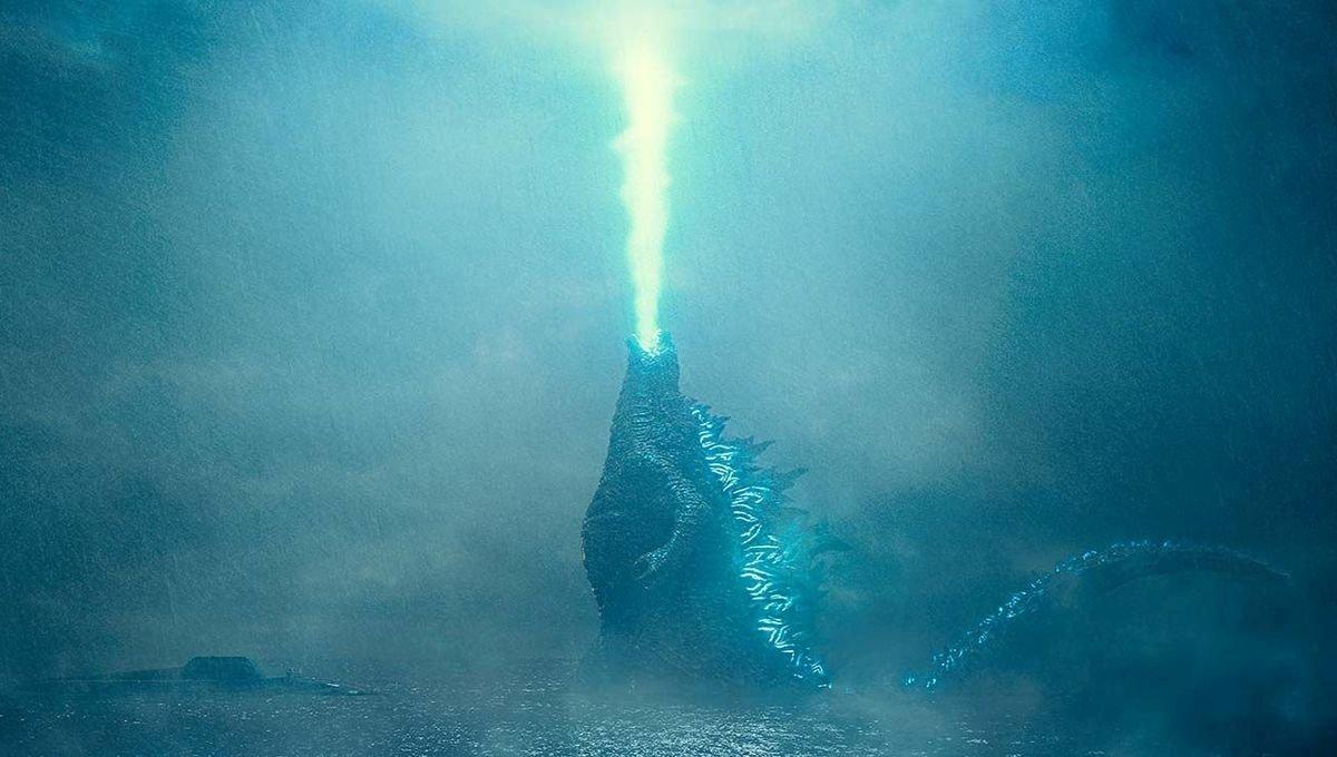 Godzilla: King of the Monstera