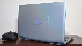 The Dell G5 15 SE's new AMD CPU kicks ass, but the GPU doesn't impress as much