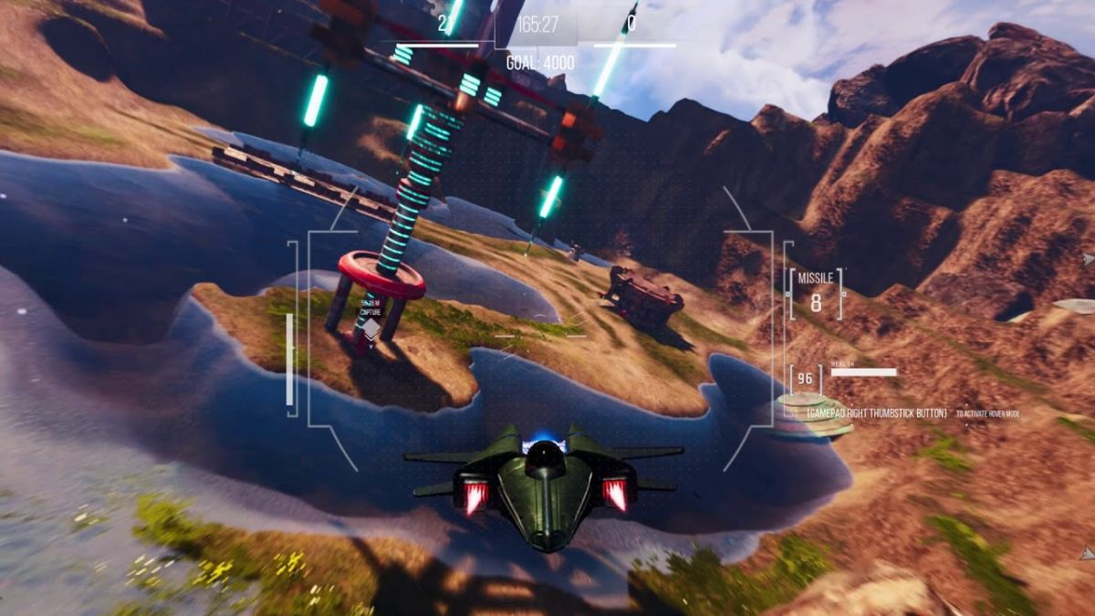 Galaxy In Turmoil Was Originally Intended As A Revival Of The Canceled Free Radical Shooter Star Wars Battlefront  That Plan Went Astray In  When